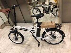 Ness Folding Eletric Bike for Sale in Miami, FL