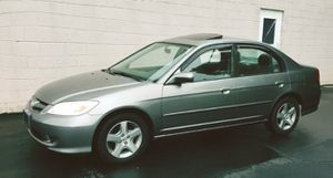 immaculate condition:&^2OO5 Honda Civic for Sale in Eagle Lake, FL