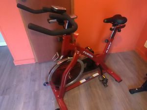 Fusion GS-ll. Exercise bike for Sale in Nashville, TN