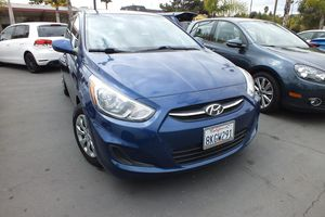 2015 Hyundai Accent for Sale in National City, CA