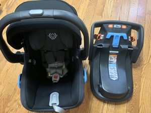 2018 Uppababy Mesa Car Seat and Base for Sale in Union City, NJ