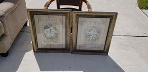 Nice set of paintings for Sale in Zephyrhills, FL