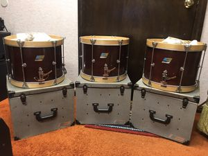 Vintage Ludwig Drums for Sale in West Haven, CT