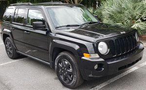 2010 Jeep Patriot Sport 4x4 for Sale in Tampa, FL