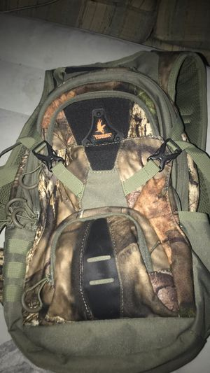 Timber Hawk Camoflauge Hiking Backpack for Sale in Columbia, TN