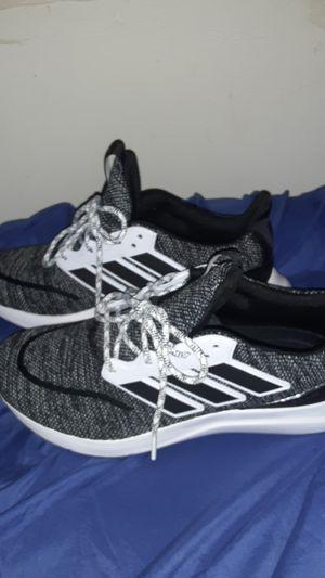 Adidas 9 1/2 wide. New no box for Sale in Reston, VA