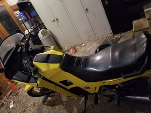 1982 yamaha xj650 seca turbo for Sale in Pekin, IL