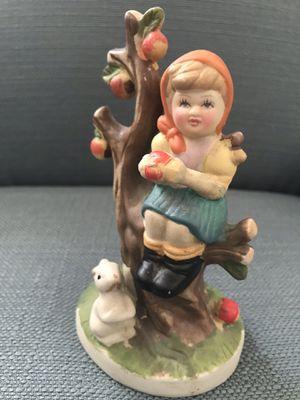 Vintage porcelain figurine for Sale in Kensington, MD