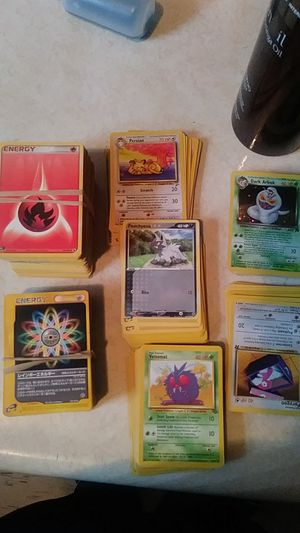 Pokemon card for Sale in Baltimore, MD