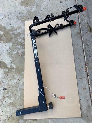 Allen sports deluxe bike rack thule for Sale in Fresno, CA