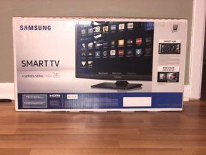 "BRAND NEW 24"" SAMSUNG SMART TV for Sale in Brooksville, FL"