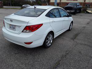 2012 Hyundai Accent for Sale in Hampton, VA