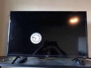 TCL Roku tv for Sale in Atlanta, GA