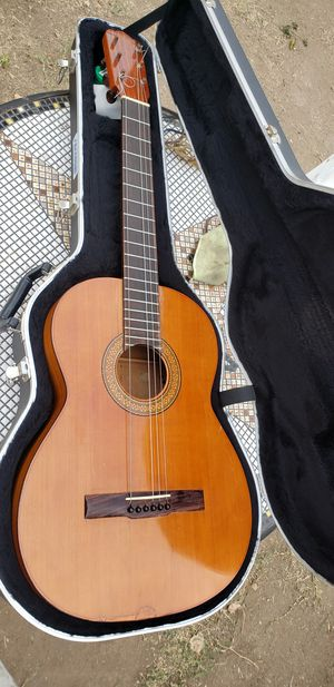 Alvarez by Kazuo yairi 5017 guitar for Sale in Lake View Terrace, CA