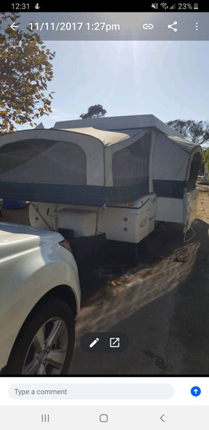 1999 Jayco Pop Up Camper for Sale in Los Angeles, CA