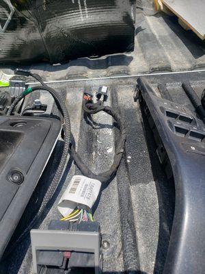 2015 Silverado 2500 parts window switch door harness driver seat harness for Sale in San Dimas, CA