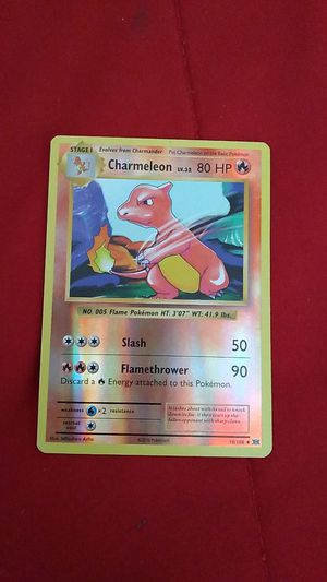 Charmeleon ilusion for Sale in Fort Lauderdale, FL