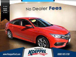2017 Honda Civic for Sale in Woodside, NY
