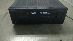 KENWOOD STEREO RECEIVER KR-V9030 for Sale in Baltimore, MD