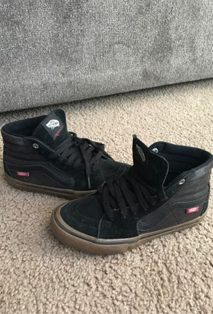 Vans size 4.5 for Sale in Aurora, CO