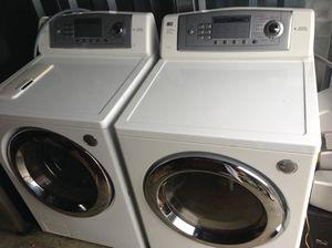 LG washer Dryer $ 450 for Sale in Ellenwood, GA