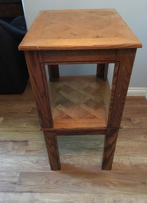 Matching end tables for Sale in Wasilla, AK