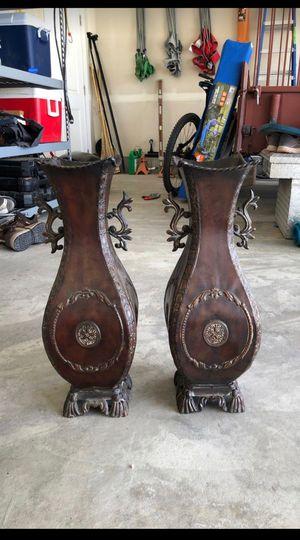 Antique vases for Sale in Salt Lake City, UT