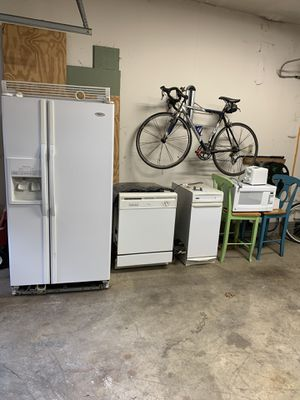All I have is dishwasher left 40.00 for Sale in Columbus, OH