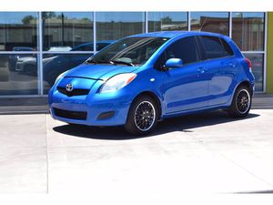 2009 Toyota Yaris for Sale in Tempe, AZ
