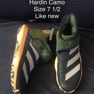Nike James Hardin Camo for Sale in Peoria, IL