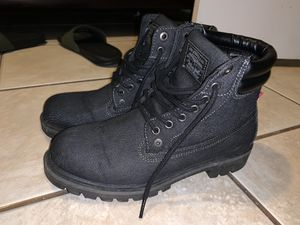 Levi Boots Size 8 for Sale in Houston, TX