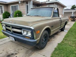 GMC C20 C10 for Sale in Los Angeles, CA