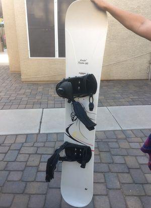 Snowboard for Sale in Sun City, AZ