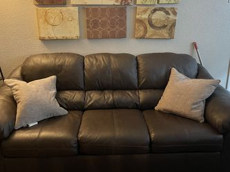 Couch And Love Seat for Sale in Houston,  TX