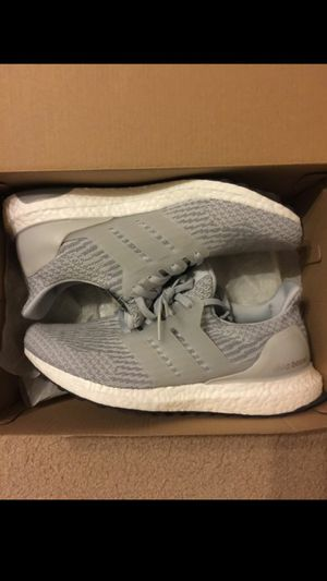 Adidas Ultra Boost size 11 for Sale in Lacey, WA
