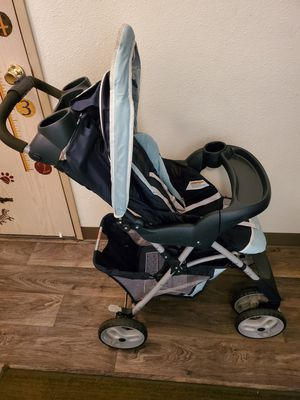 GRACO Stroller N car seat for Sale in Vancouver, WA
