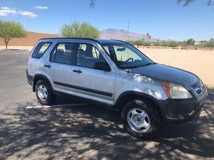 2003 Honda crv for Sale in Marana, AZ