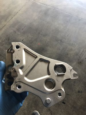 2015 YAMAHA FZ07 LEFT REARSET REAR SET BRACKET MOUNT for Sale in Chula Vista, CA