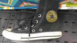 Boys Converse All Star size 13 $5 for Sale in Salt Lake City, UT