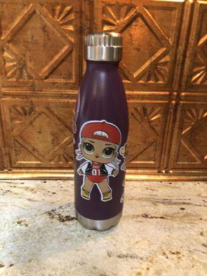 LOL Doll water bottle triple sealed for Sale in Castle Rock, CO