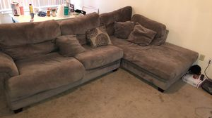 Sectional Couch for Sale in Norfolk, VA