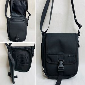 Columbia Black Cross Body Messenger Bag for Sale in Portland, OR