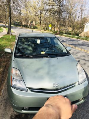 2008 Toyota Prius for Sale in Rockville, MD