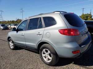 2007 -Hyundai Santa Fe 4wd clean title 159,000 excelente for the snow ❄️ and for a family and long trips for Sale in Philadelphia, PA