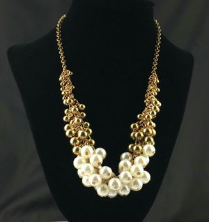 Cluster Of Pearls Necklace for Sale in Phoenix, AZ
