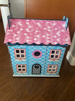 J'ADORE Girls' Doll Party House for Sale in West Sacramento, CA