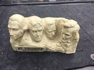 Monibt rushmore for Sale in San Angelo, TX