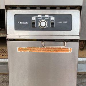 Frymaster Commercial Floor Fryer for Sale in Washington, DC