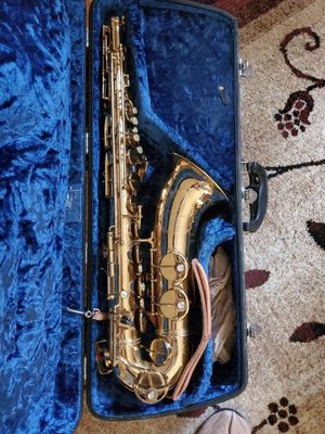 King Saxophone for Sale in Stonecrest, GA