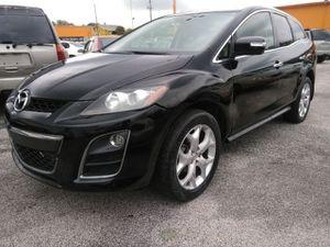 2010 Mazda CX-7 for Sale in Jacksonville, FL